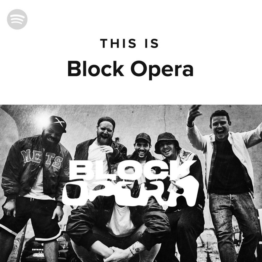 This Is Block Opera Spotify Playlist